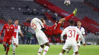 PSG, Bayern'i deplasmanda devirdi