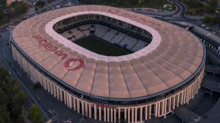 Beşiktaş'ın rakibi Fatih Karagümrük