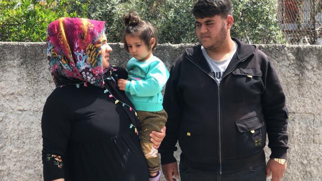Adanada iki kardeşin yerde sürüklenerek yaralanmasına neden olan kapkaç zanlısı yakalandı