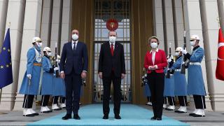 Cumhurbaşkanı Erdoğan: Göç mutabakatı ivedilikle yenilenmeli