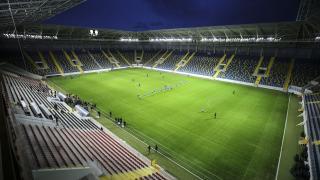 MKE Ankaragücü Fenerbahçe'yi ağırlayacak
