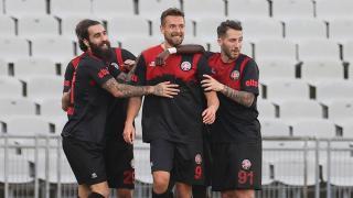 Fatih Karagümrük'e tek golle yetti