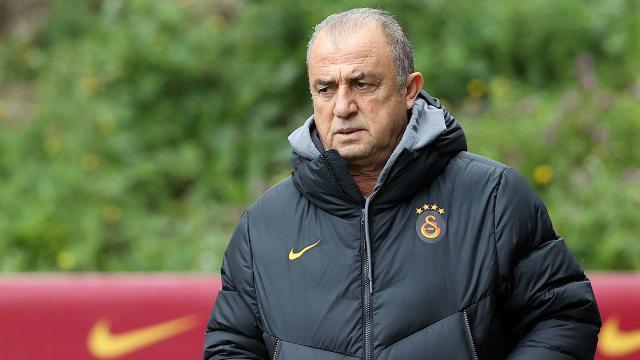 Galatasarayda sistem değişmiyor