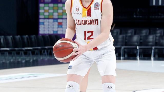 Galatasaray Kadın Basketbol Takımında 4 koronavirüs vakası