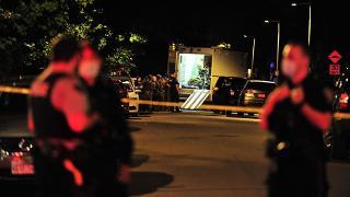 Kanada'da şizofreni hastası Müslüman'ı öldüren polis suçsuz bulundu