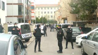 İstanbul'da avukatlık bürosuna baskın: 4 ölü, 1 yaralı