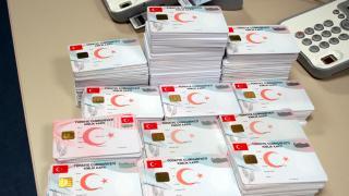 e-İmza da kimlik kartlarına yüklenecek