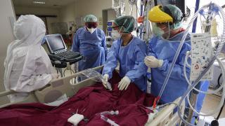 DSÖ: Vaka ve hastaneye yatışlar 25-59 yaş arasında artıyor