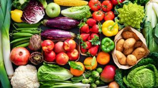 Meyve sebze ihracatı 1 milyar dolara yaklaştı