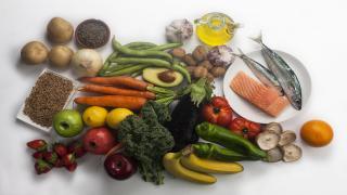 Pandemide alınan kiloları vermenin yolu dengeli beslenmeden geçiyor