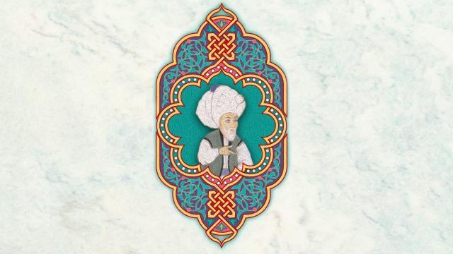 Şairlerin Sultanı Baki