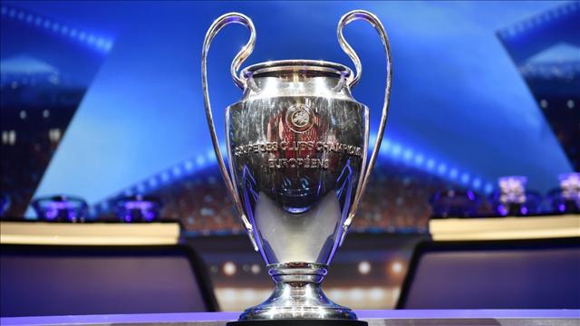 Şampiyonlar Ligi kupası İstanbula getiriliyor