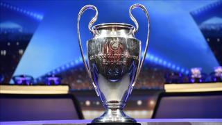 Şampiyonlar Ligi kupası İstanbul'a getiriliyor