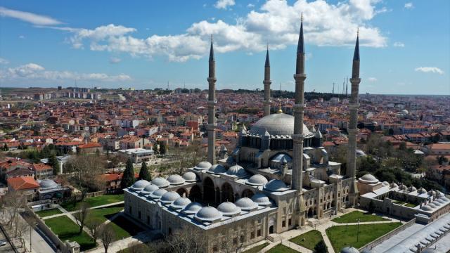 Camiler ve Din Görevlileri Haftası 1 Ekimde başlıyor