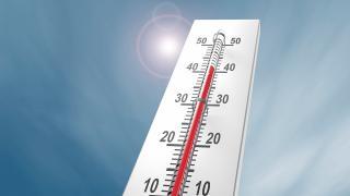 Doğu Anadolu'da gece en düşük sıcaklık sıfırın altında 3 dereceyle Erzurum'da ölçüldü