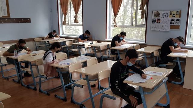 Türkçe Yeterlilik Sınavı 29 Mayısta yapılacak