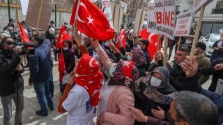 Diyarbakır anneleri diğer illerdeki ailelere ilham verdi