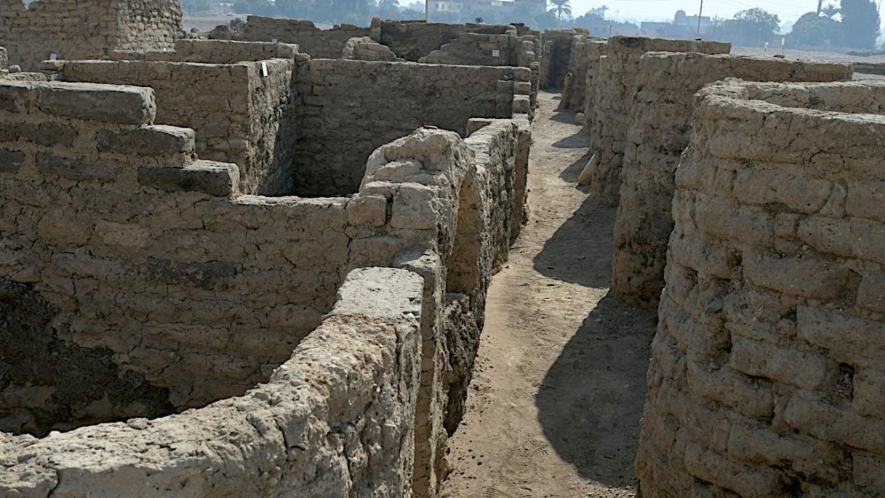 İmparatorluğun idari ve sanayi merkezi de bulundu