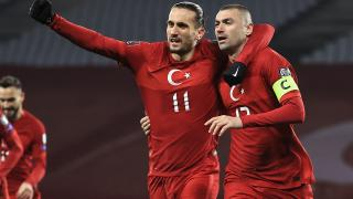 Türkiye'nin Azerbaycan'daki EURO 2020 maçlarına seyirci alınabilecek