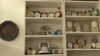 Yarım asırlık saat ustası: Bosnalı Smail İbrişagiç