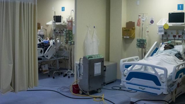 DSÖ: Ağır hastaların büyük kısmında diyabet var