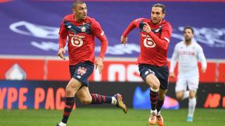 Lille Türk yıldızlarıyla şampiyonluğa koşuyor