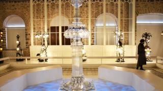 Beykoz Cam ve Billur Müzesi 12 Nisan'da açılıyor