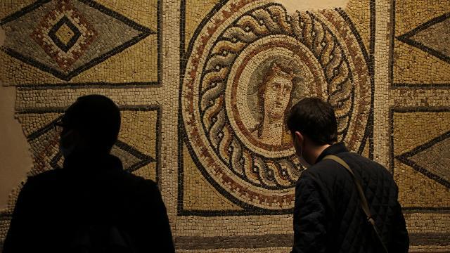 10 yılda yurt dışındaki 2 bin 712 kültür varlığı Türkiyeye getirildi