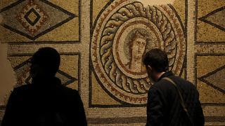 10 yılda yurt dışındaki 2 bin 712 kültür varlığı Türkiye'ye getirildi