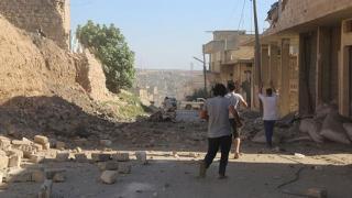 Esed rejiminden İdlib'e füze saldırısı: 4 ölü