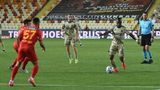 Fenerbahçe, Malatya'dan 1 puanla döndü