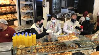 İstanbul'da gıda denetimleri artırıldı