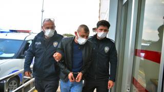 Erzincan'da 40 bin 800 makaron ve 60 kilogram tütün ele geçirildi