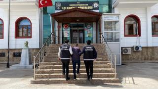 Gaziantep'te hırsızlık operasyonu: 3 tutuklama