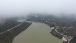 Hasanlar Barajı'ndaki su seviyesi yüzde 100'e ulaştı
