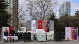 İstanbul'da 9 ton sıvı asetik anhidrit ele geçirildi: 2 tutuklama