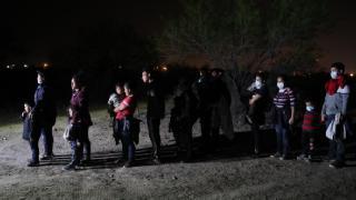 Meksika'dan ABD'ye uyarı: Mülteci akını büyüyerek daimi hale gelecek