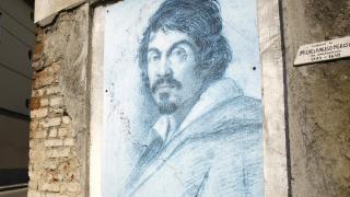 İspanya'da satışa çıkarılan tablonun Caravaggio'ya ait olduğu iddia edildi