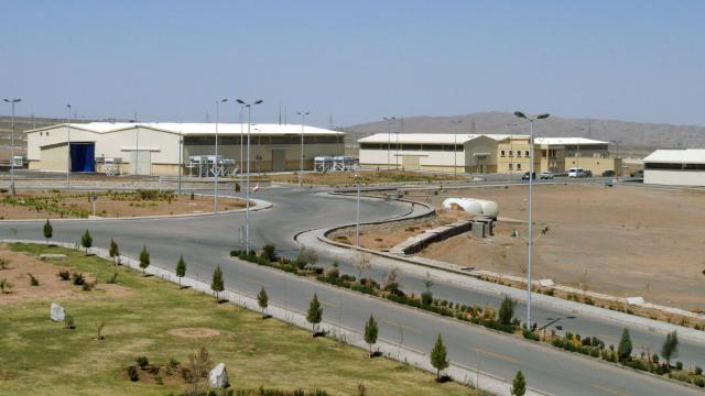 İranda nükleer tesis saldırısından sorumlu kişinin yurt dışına kaçtığı açıklandı