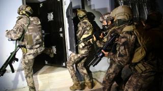 İstanbul'da PKK'ya operasyon: 4 gözaltı