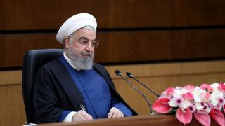 İran'ın Natanz Nükleer tesislerinde yeni nesil santrifüjler faaliyete başladı