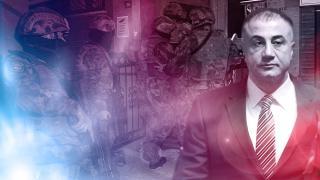 Sedat Peker suç örgütüne operasyon: 10 tutuklama