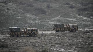 Güvenlik kaynakları: Türk Silahlı Kuvvetleri'nin tek hedefi teröristler