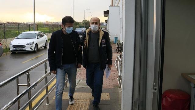 Adanada yasadışı bahis operasyonu
