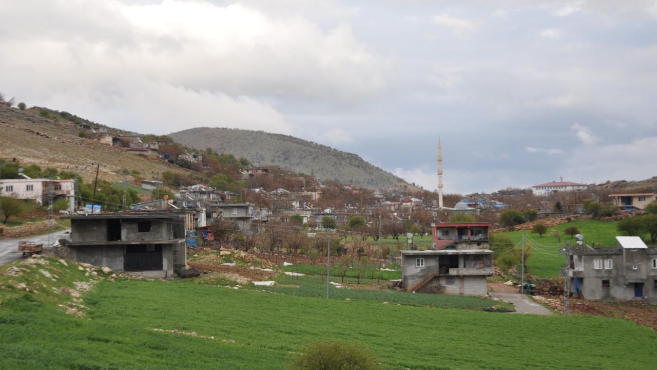 Adıyaman'da 40 ev karantinaya alındı