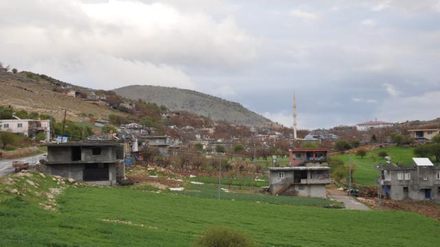 Karsta 2 köyün karantinası sonlandırıldı