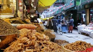 Afganistan halkı ramazana hazırlanıyor