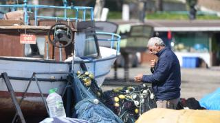 Batı Karadenizli balıkçılar 'paydos' dedi