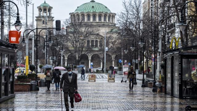 Bulgaristanın nüfusu bir yılda 35 bin kişi azaldı