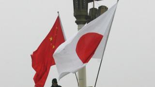 Çin gemileri bu yıl 13. kez Japonya kara sularında